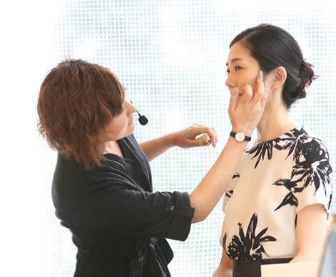 美容師 / メイクアップアーティスト / メンタル心理カウンセラー